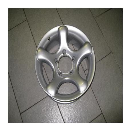 tilbud på alufælge med dæk