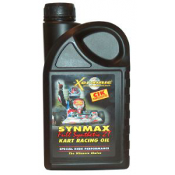 Xeramic,Synmax Full synthetic 2T Oil