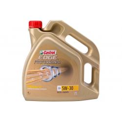 Castrol olie 5W-30 C4 4L