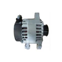 Generator 80 Amp